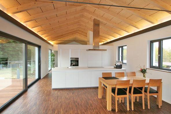 offener dachstuhl raum und m beldesign inspiration. Black Bedroom Furniture Sets. Home Design Ideas
