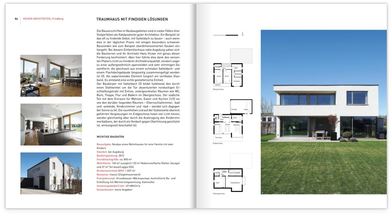 hicker architekten | friedberg | bayern ::::::::::::